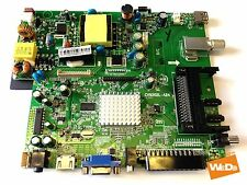 BLUE Diamond bd26dl 26 POLLICI LED TV Principale AV Power Supply Board cv9202l-a24
