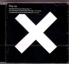 CD (NOUVEAU!). the xx-same (CRYSTALISED stars mkmbh