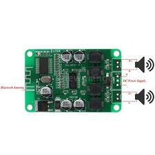 Bluetooth Power Amplifier Board Dual Channel Stereo for Background Music NM E5V8