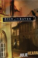 Sign of the Raven-ExLibrary