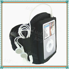 Sport Fitness Armband Cover Case for Apple iPod 6th Classic 80GB 160GB Running