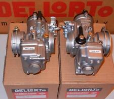 Dellorto PHM BS1/BD1 38mm PAIR carburetors BMW 90S 90/6 R 90 S PHM38  #4813/4814