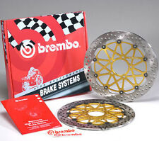 Brembo Supersport dischi freno Honda CBR 600 1000 RR