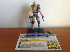 GI Joe Varujan Bull Ayvazyan [ G.I. JOE 30th anniversary slaughter's marauders ]