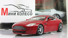 Aston Martin AMV8 New Supercars Diecast Model 1:43 Deagostini #25