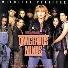 Dangerous Minds - Soundtrack by Various Artists