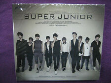 Super Junior / The Fourth 4th Album BONAMANA REPACKAGE TYPE C +4 cd NEW sealed