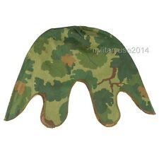 Generic Vietnam War US Mitchell Reversible Helmet Cover Color Camo