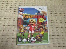 Kidz Sports International Football für Nintendo Wii und Wii U *OVP*