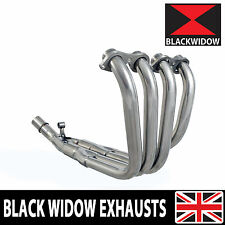 CBR 600 FX FY CBR600FX CBR600FY EXHAUST PIPES DOWNPIPES FRONTPIPES 1999 2000