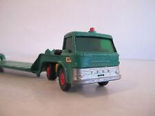 Ford Tractor Low Loader Lesney Matchbox K17 Vintage King Size