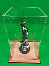 26 x 23 x 14 inch Acrylic Display case for  Dolls and Bears Dollhouses miniature