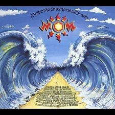 M.O.M., Vol. 1: Music for Our Mother Ocean by Various Artists (CD, Jul-1996, Int