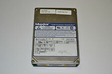 Vintage Maxtor 7540 AQ IDE Hard Disk Drive, Tested OK  540MB