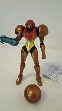 Figma Samus Metroid Other M- Loose, Complete