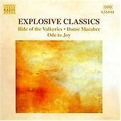 Explosive Classics [CD] [Audio CD] Various Composers