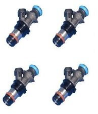 New Herko Fuel Injector 25325012 Set of 4 For Chevrolet & GMC 2000-2003