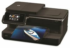 HP PhotoSmart Print Scan Copy 7510 All-in-One Desktop Printer SDGOB-1121 BLACK