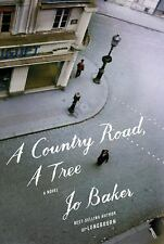 A Country Road, a Tree by Jo Baker (2016, CD, Unabridged)