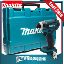 Makita LXDT04 18-Volt LXT Lithium-Ion Cordless Impact Driver PLUS CASE