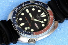 Seiko Turtle Divers 6309-7040 automatic - Serial nr. 182003