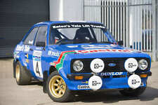 FORD ESCORT MK 2 MARK 11  FRONT MEXICO SPOILER 4 RALLY RACE TWIN CAM RS2000 BDA