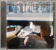Jon Bon Jovi - Destination Anywhere (CD 2000)