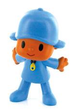 Pocoyo figurine Pocoyo II 7 cm Comansi Y99166