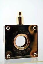 RARE VAPO COLLECTOR OR NOIR plaqué or numéroté 120 ml Pascal Morabito
