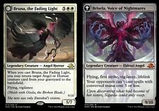BRUNA, LUCE MORENTE - BRUNA, THE FADING LIGHT Magic EMN Mint