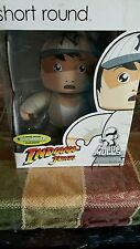 Hasbro Indiana Jones Sallah Mighty Muggs Vinyl Ee Exclusive Action Figure