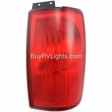 BEAVER MOTOR COACH MARQUIS 2002 2003 RIGHT PASSENGER TAIL LAMP TAILLIGHT RV