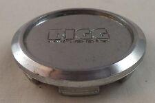 Bigg Wheels Chrome Custom Wheel Center Cap Caps (1) # CAP982K62