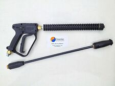 New RAC HP021 Type Pressure Power Washer Replacement Trigger Gun Variable Lance
