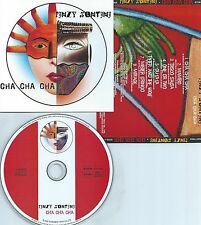 FINZY KONTINI-CHA CHA CHA-GERMANY-REM. IN 2002-SONOPRESS / EUROBEAT TRAX-CD-NEW-