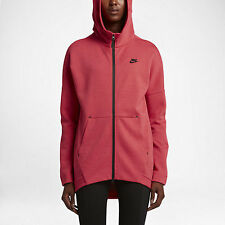 Nike Tech Fleece Cape Jacket Hoodie Womens Size Small BRAND NEW