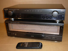 TECHNICS SE-A909S & SU-C909U STEREO POWER AMPLIFIER AMP & CONTROL MOS CLASS AA