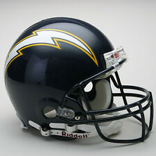 SAN DIEGO CHARGERS 1988-2006 FULL SIZE Football Helmet