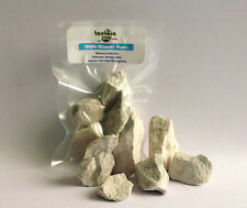 Tantora White Mineral Stone- Absorb Toxins Improve Quality, Montmorillonite Clay