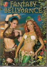 WDNY-FANTASY BELLYDANCE-New York Fusion Performance DVD