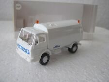 Wiking ho/1:87 642 01 24 Mo routes sweeper Ehrhoff (ca/139-4r6/7)