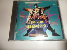 CD  And now the legacy begins von Dream Warriors