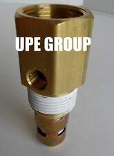 """New In tank check valve for air compressor CV003205AV 3/4"""" FNPT X 3/4"""" MNPT TANK"""
