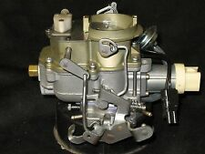 Nicely Rebuilt 2 Bbl Carter BBD 1982-1991 Jeep Wrangler 2.4 Liter auto & manual