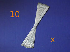 10 x FFC 12pin 0.5 pitch 15cm HP dv9000 dv6000 flat ribbon cable cavo a nastro