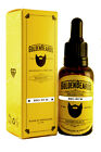 Organic Beard Oil – BIG SUR 30ml | 100% Organic&Vegan| Jojoba & Argan Oil