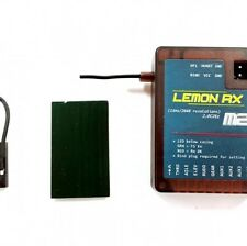 Lemon Rx DSMX Compatible 10-Channel Receiver +  satelite  failsafe uart orangerx