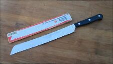 Pre-Owned Wusthof Classic Chef's Forged Stainless Serrated Bread Slicing Knife