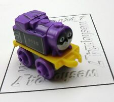 THOMAS & FRIENDS Minis Train Engine DC 2016 Belle as Raven ~ NEW