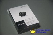 GENUINE Sony ADP-MAA External Flash Shoe Adapter Minolta NEX Alpha  A7 A7R A7S